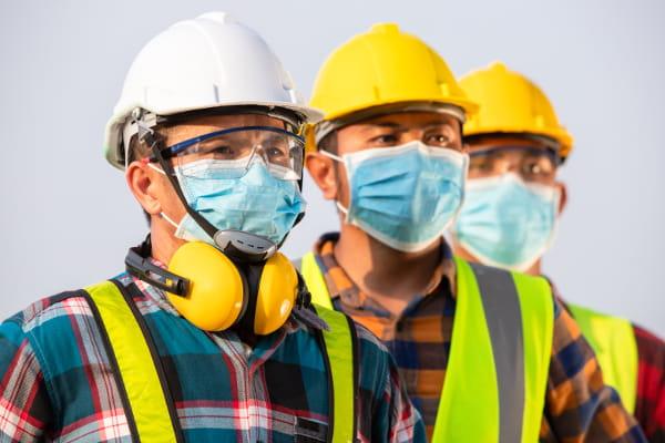 Como proteger colaboradores da pandemia do novo Coronavírus