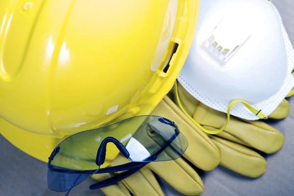 EPI: quais as obrigações da empresa e do trabalhador: equipamento de proteção individual.