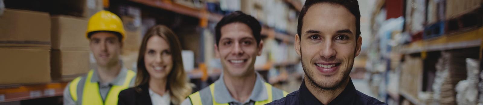 Legislação da Segurança do Trabalho: equipamentos de proteção.