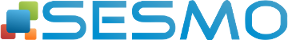 Logo do Sesmo - Sistema Eletrônico para Segurança e Medicina Ocupacional