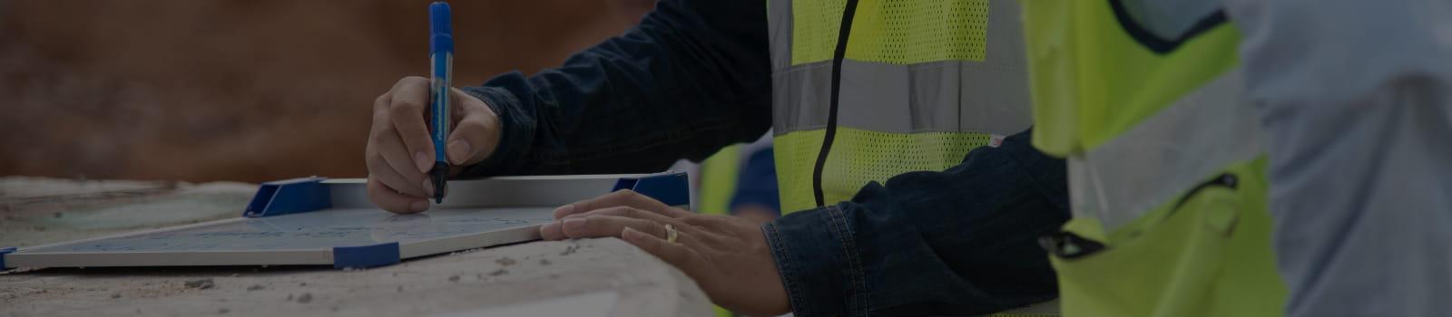 LTCAT - Laudo Técnico das Condições Ambientais de Trabalho: equipamentos de proteção.