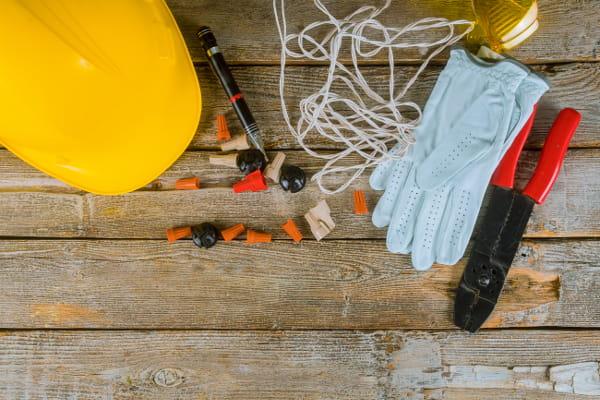 LTCAT - Laudo Técnico das Condições Ambientais de Trabalho: equipamentos de segurança.