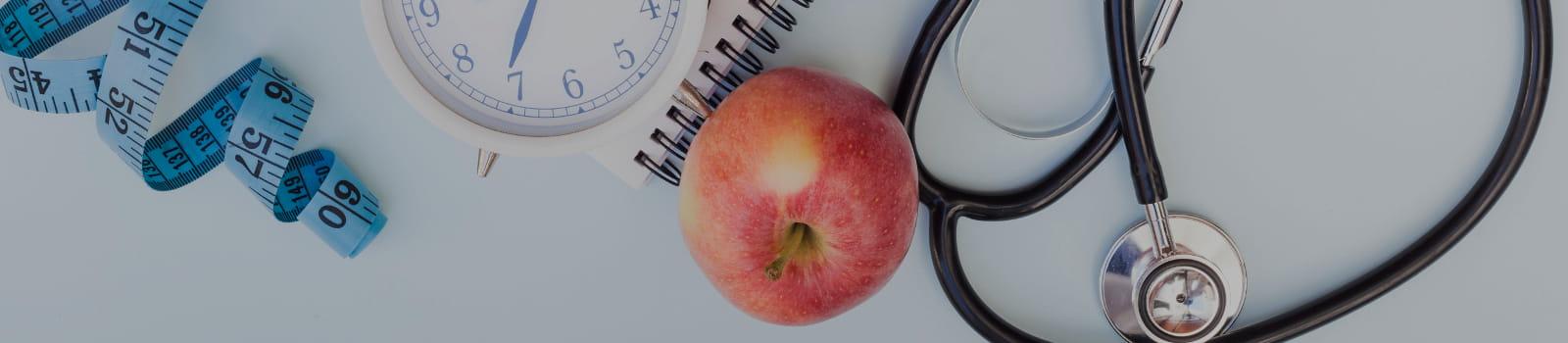 Promoção de saúde no trabalho: equipamentos de proteção.