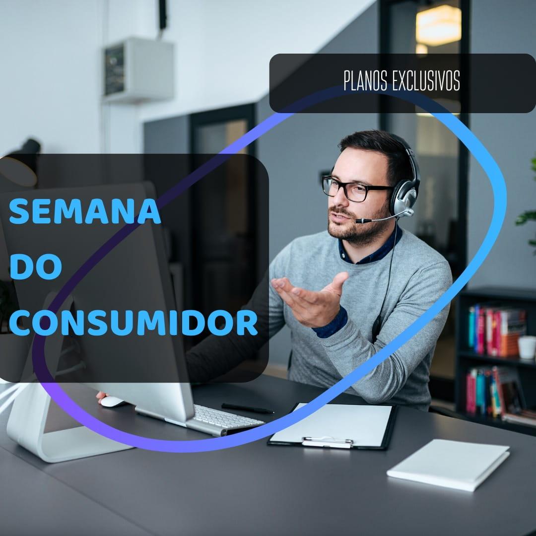 Semana do Consumidor - Sesmo