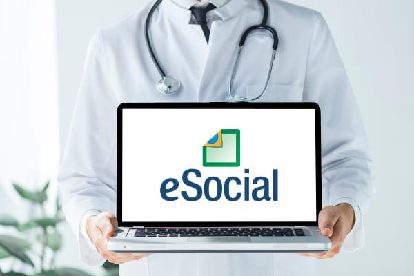 software para medicina e segurança do trabalho: cadastros básicos para o sistema.